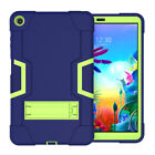 G Pad 5 Case ,LG 10.1 inch Cover Rugged Heavy Duty Shockproof Full-Body Protect