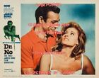 """DR. NO 1962 First James Bond 007 CONNERY & ANDRESS = POSTER 10 Sizes 18"""" - 5 FT $68.88 CAD on eBay"""