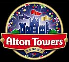 2 Alton Towers Tickets - Sun Savers Codes Monday 6th July  2020