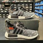adidas Originals NMD R1 PK Running Shoes Unisex Casual Sneakers Knit NWT CQ2444