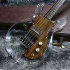 Used Ampeg Dan Armstrong Lucite Bass 1969S Year *Uin265 for sale