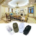 1-5pcs 65mm Manual Knob Floor Table Lamp In Line Dimmer AC 1A 15-60W 220V L1W6