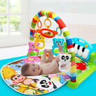 Kyпить Soft Baby Gym Floor Play Mat Musical Activity Center Kick And Play Piano Toy на еВаy.соm