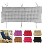 Garden Bench Cushion Long Seat Pads For Patio Dining Home Indoor Outdoor Office