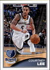 2015-16 Panini Stickers Memphis Grizzlies Basketball Card #239 Courtney Lee on eBay