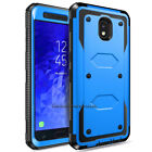 For Samsung Galaxy J7 V 2018/Crown/Refine/Star Case Shockproof Armor Phone Cover