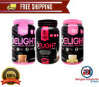 Fit Miss Delight Women Complete Nutrition Shake Gluten Free Calorie Burner 2 lbs