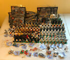 Choice of Lego Star Wars Minifigs Polybags Microfighters & Minifigure Weapons $2.5 USD on eBay