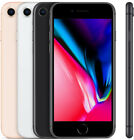 Apple Iphone 8 64gb - 128gb - 256gb - Unlocked Verizon At&t T-mobile Sprint