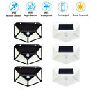 Kyпить 100 LED Waterproof Solar Power PIR Motion Sensor Wall Light Outdoor Garden Lamp  на еВаy.соm