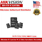 US Hikvision TF Card MicroSD Memory Card HS-TF-C1(S)/16G/32G/64G/128G/Adapter