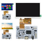 4.3inch 5inch Video AV Driver Electronic LCD Display Module VGA for Raspberry Pi