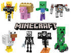 LEGO COMPATIBLE MINECRAFT MINI FIGURES