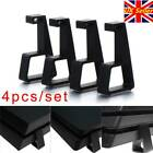 Game Console Horizontal Holder Bracket Accessories Cooling Feet Flat-mounted UK~