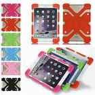 For DigiLand 10.1-Inch Tablet Kids Shockproof Soft Silicone Case Cover Stand US