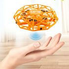 Outdoor 360 Degree Rotating Gesture Control Smart Plastic Mini Drone Flying Toys