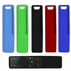 Dustproof Silicone Smart TV Remote Control Cover Protective Case for Samsung 4K