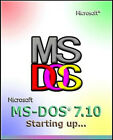 Dos 7.1 Win 3.11 Win 95, Win 98se, Win ME, Win 2000 Bootable Backup CD's