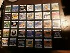 Rare Nintendo DS NDS 3DS games High End game Lot Buy 2 5% off Buy 3+ 10% off