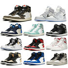 Scarpe Da Ginnastica Da Uomo SM  Retro High OG PS Mid Chicago Toe