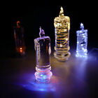 Silicone Candle Light Making Mold Wax Resin Casting Epoxy DIY Craft Mould Craft