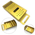 Kirschner Needle Sterilization Box Instrument Container Orthopedic Tool