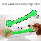 Dog Interactive Molar Stick Rubber Durable Teeth Clean Tool Dog Chew Toys Fun GK