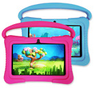 7'' Inch Kids Google Tablet PC Android 8.1 Quad Core Dual Camera WiFi 16GB