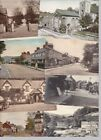 Flintshire HOLYWELL . PANTASAPH . HAWARDEN . NORTHOP .Old Postcards .sold singly