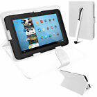 Universal Flip PU Leather Stand Case Cover 10 inch For Android Tablet PC