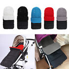 Universal 3-in-1 Stroller Sleeping Bag, Winter Footmuff Cover Bunting Bag for