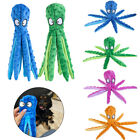 Vocalization Sound Squeaker Octopus Dog Chew Toys Dog Squeakers Toy Bite Toy