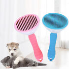 US Pet Dog Cat Brush Comb Hair Fur Remover Home Pet Grooming Cleaning Tool