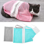 US Cat Bathing Bag Adjustable Easy Use Home Pet Grooming Washing Bath Bag Gift