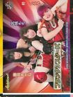 2020 BBM Women's Pro-Wrestling Ambitious Trading Cards Joshi TJPW