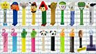 PEZ - LIMITED Dispensers - many DIFFERENT - Please select !!!