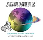 Jammerz Lighted Toe Plugs riedell labeda roll line quad speed skate Jam plugs