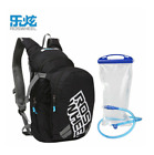 ROSWHEEL Hiking/Camping Cycle Running Hydration Pack Backpack Bag Water Bladder