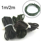 Accesoires Carp Fishing Gear Soft Rigs Tube Rope Sleeve Pretend Fishing Lines