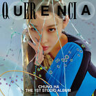 CHUNGHA QUERENCIA 1st Studio Album CD+POSTER+Photo+Book+Paper+M.Poster+Card+etc