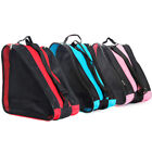 Triangle Gift Sports Shoulder Oxford Cloth Carry Roller Skate Bag Ski