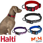 Halti Dog Collar Comfort Walking Collar Adjustable Padded Strong Collar