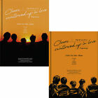 DAY6 ENEGENTROPY CHAOS SWALLOWED UP IN LOVE 7th Mini Album CD POSTER P.Book Card