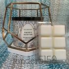 Bath & Body Works Scented Wax Melts Clamshell Wax Bricks Various Scents
