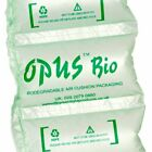 Biodegradable ECOFLO Air Pillows LOOSE FILL Void Packing Peanuts 1 3 5 15 30 45