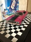 Super Rare gmp 1/18 1970 Road Runner Plymouth Panther Pink Limited