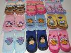 Slipper Socks Baby Socks 9 Designs Keep Socks On