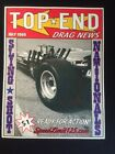 59 TOP END T-SHIRT OL SKOOL SLINGSHOT DRAGSTER HILBORN