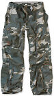 VINTAGE INFANTRY NIGHTCAMO MILITARY COMBAT TROUSERS