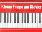 Kleine Finger am Klavier Melodie-Edition